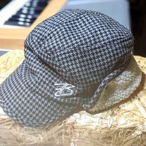 Billabong Warm Ear Flap Cap